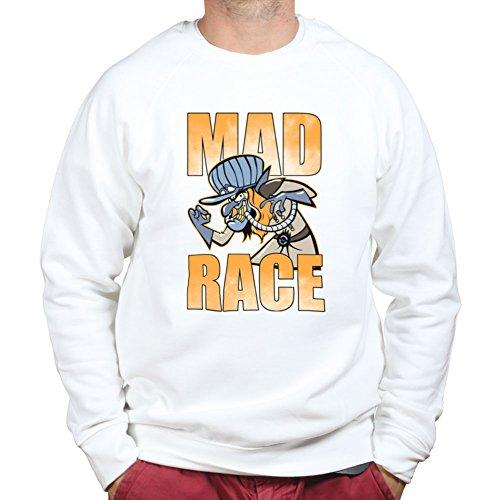 Mad Races Max Pullover (Ps4 Max Kostüm Mad)