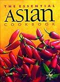 The Essential Asian Cookbook (Essential Cookbook)