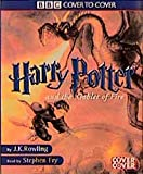 Harry Potter and the Goblet of Fire Part 1: Cover to Cover