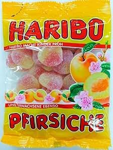 Haribo Pfirsiche gezuckert 200 g