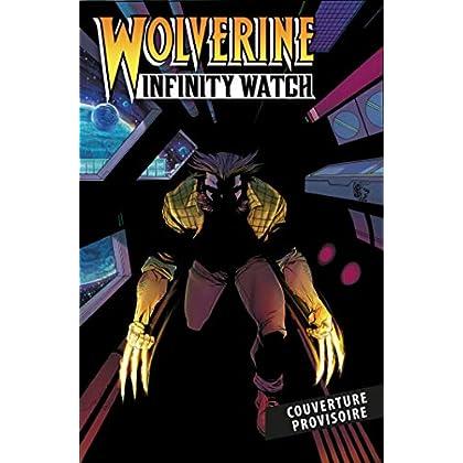 Wolverine (fresh start) Nº8