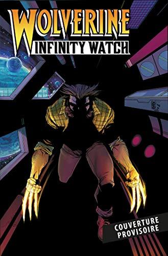 Wolverine (fresh start) Nº8 par Gerry Duggan