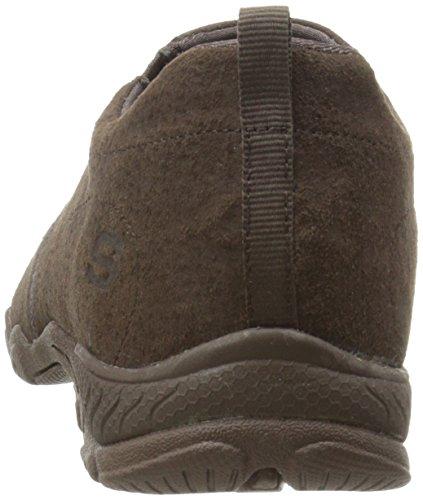 Skechers Endeavor-atmosfera moda Sneaker Chocolate