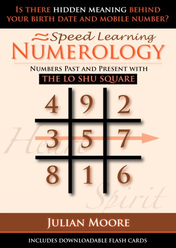 Learn Numerology Pdf