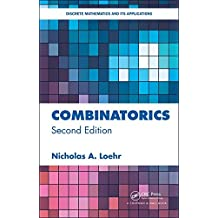 Combinatorics (Discrete Mathematics and Its Applications (Hardcover))