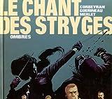Ombres   Corbeyran (1964-....). Auteur