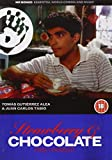 Strawberry & Chocolate (Fresa Y Chocolate) - (Mr Bongo Films) (1994) [DVD] [Reino Unido]