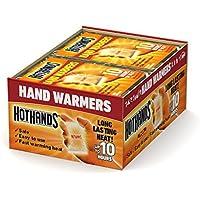 HotHands Hand Warmers (80 pairs) w/ Free Carrying Pouch by HotHands preisvergleich bei billige-tabletten.eu