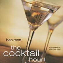 The Cocktail Hour by Ben Reed (2002-08-02)