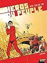 Héros du peuple, tome 2 : Le dernier Maruta par Hautière