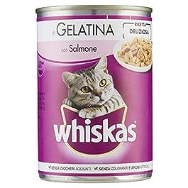 Whiskas Cibo per Gatto in Patè