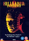 Hellraiser - Inferno [DVD]