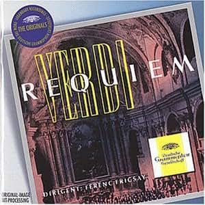 The Originals - Verdi: Requiem