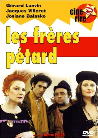 Bild von Les Frères Pétard [FR Import]