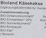 Kay Klein Käsekeks 100g Bio Hundesnack, 3er Pack (3 x 100 g) - 4