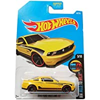 Hot Wheels 2010 Ford Mustang GT - HW Mild to Wild - 60/250