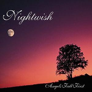 Nightwish - Angels Fall First [Spinefarm - 0602517449343]