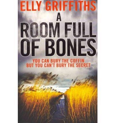 A Room Full of Bones Cover Image