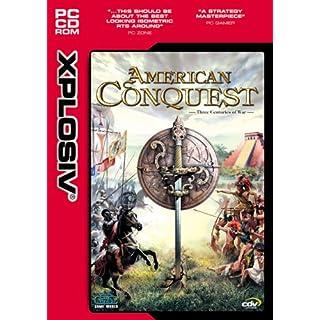 American Conquest - Xplosiv Range (PC)
