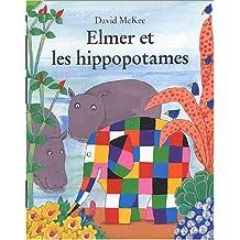 Elmer et les hippopotames