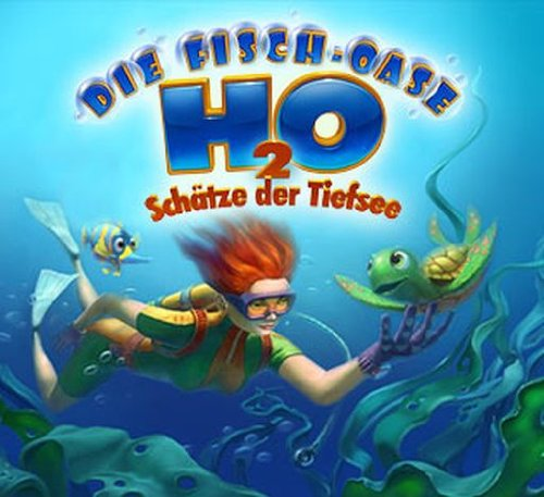 Die FischOase H2O Schtze der Tiefsee