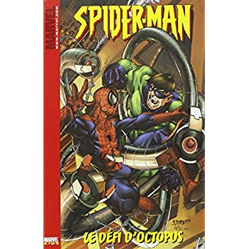 Spider-Man, Tome 1 : Le défi d'Octopus