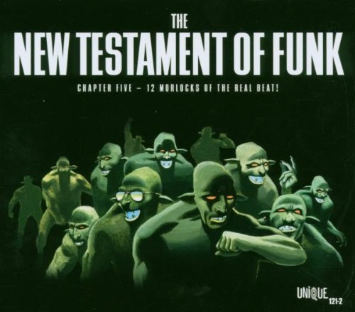 The New Testament of Funk Chapter 5