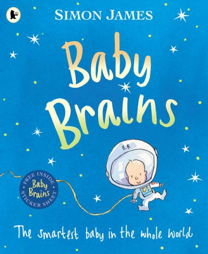 Baby Brains Cover Image