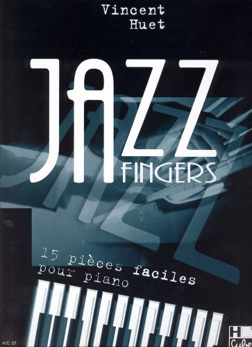 Jazz fingers
