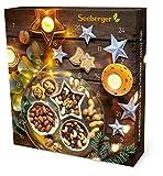 Seeberger Adventskalender 2019, 1er Pack (1 x 510 g)