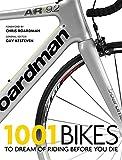 1001 Bikes