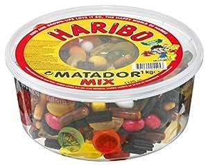 Haribo Matador-Mix 1000g