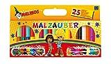 MALINOS 300029 - Malzauber 25 Stifte