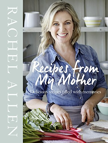 Recipes from My Mother (English Edition)