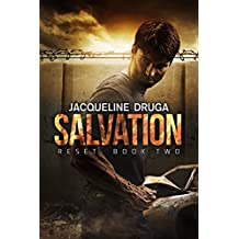 Salvation: Reset: Book Two