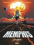 Memphis - Tome 3 : Le Pays sans nom