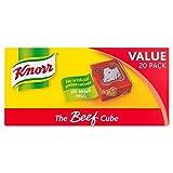 Manzo Dadi Knorr 20 Per Confezione