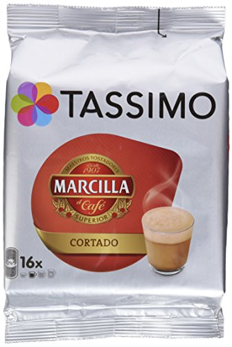 TASSIMO MARCILLA CORTADO - [Pack de 5]