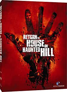 Return To House On Haunted Hill [DVD]