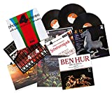#9: Phase Four Stereo Concert Series (LP) (Numbered Limited Edition)