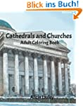 Cathedrals and Churches : Adult Color...