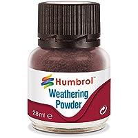 Humbrol 28ml Weathering Powder (Dark Earth)