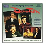 Korngold: Devotion (film score)