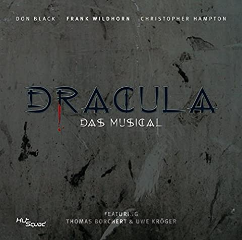 Dracula - Das Musical - Cast Album