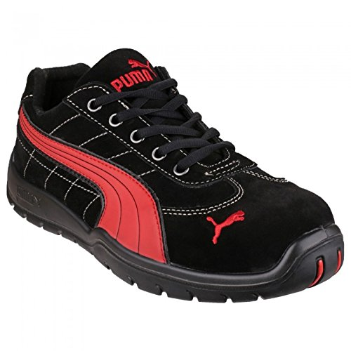 Puma Safety Silverstone Low - Baskets de Sécurité - Homme