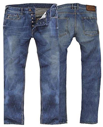 Preisvergleich Produktbild Rokker Daytona Jeans Hose 36 L34