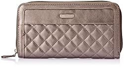 Lavie Womens Wallet (Pewter)