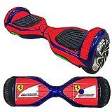 Balance Scooter/Hover tarjeta Ferrari Pegatinas