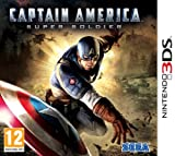 Cheapest Captain America: Super Soldier on Nintendo 3DS