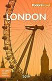 Fodor's London 2019 (Full-color Travel Guide Book 34) (English Edition)